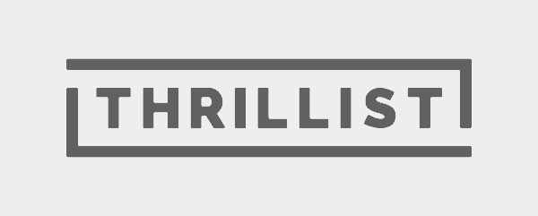 The Thrillist Logo